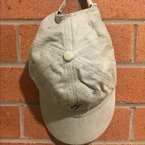 Factorie Denim Hat